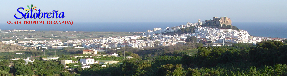 Salobreña – Costa Tropical de Granada -
