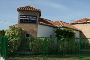 guarderia