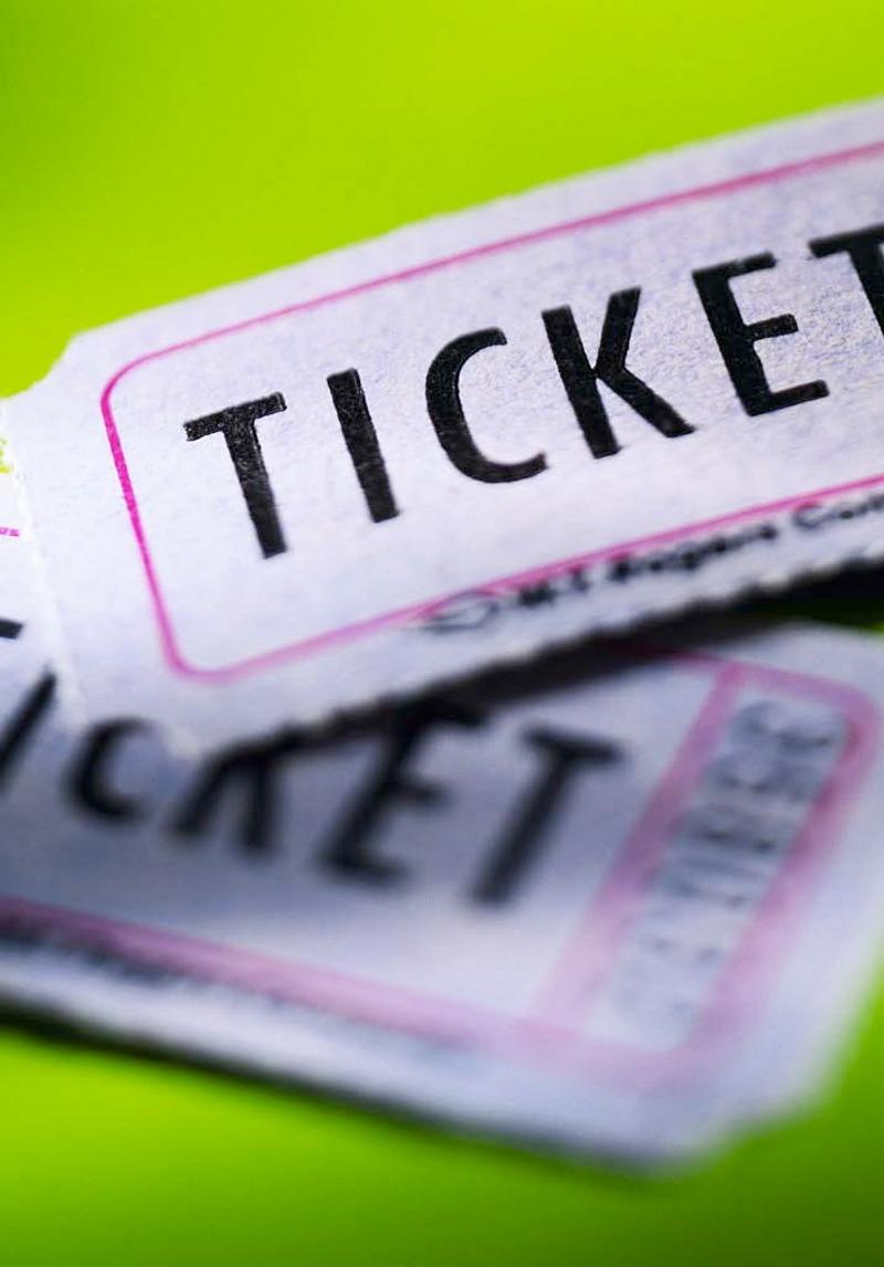el ayuntamiento pone en marcha un sistema de venta de entradas