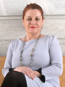 Alcaldesa de Salobreña