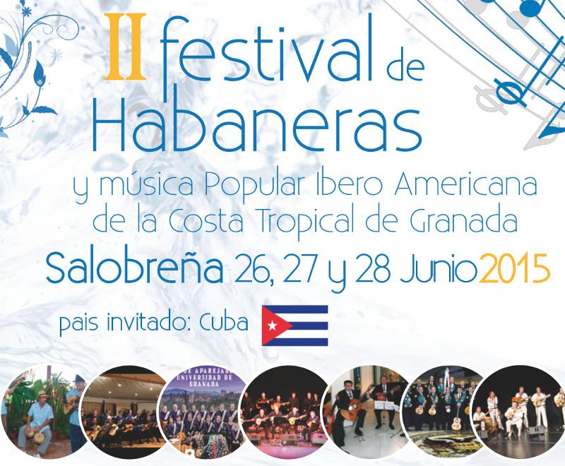 Ii festival de habaneras y m sica popular iberoamericana for Salida de la oficina internacional de origen aliexpress