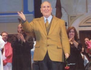 Martín Recuerda