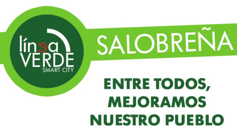 El ayuntamiento de salobre a implanta un nuevo servicio de for Tablon verde granada