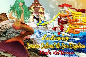 semana cultural de San cayetano 2017 1