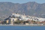 Panorámica playa Salobreña_267