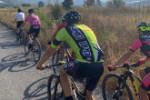 Ruta Cicloturística foto de archivo_267