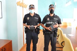 Tablet Policía Local_800