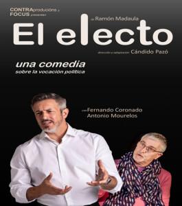 PLATEA - EL ELECTO