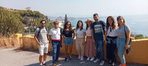 Visita Blogueros